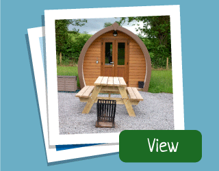 Camping Cabins Photo Gallery